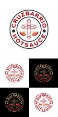 Logo # 1136639 voor CRUZBARRIO Fermented Hotsauce wedstrijd