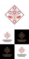 Logo # 1136640 voor CRUZBARRIO Fermented Hotsauce wedstrijd