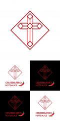 Logo # 1137481 voor CRUZBARRIO Fermented Hotsauce wedstrijd