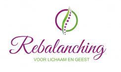Logo # 456299 voor Ontwerp een intrigerend logo dat geborgenheid en blijheid uitstraalt voor een succesvolle Rebalancingpraktijk. wedstrijd