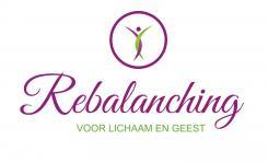 Logo # 456300 voor Ontwerp een intrigerend logo dat geborgenheid en blijheid uitstraalt voor een succesvolle Rebalancingpraktijk. wedstrijd