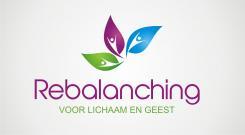 Logo # 456316 voor Ontwerp een intrigerend logo dat geborgenheid en blijheid uitstraalt voor een succesvolle Rebalancingpraktijk. wedstrijd
