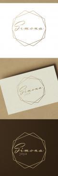 Logo # 1158178 voor Ontwerp een luxe logo voor een nieuw oorbellen merk!!! wedstrijd