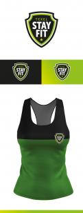 Logo # 1156918 voor een stoer logo voor ons budo  en fitnesscentrum wedstrijd