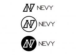 Logo # 1238525 voor Logo voor kwalitatief   luxe fotocamera statieven merk Nevy wedstrijd
