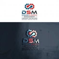 Logo design # 1055134 for Logo for Demand   Supply Management department within auto company contest