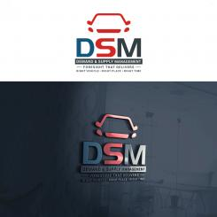 Logo design # 1055135 for Logo for Demand   Supply Management department within auto company contest