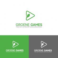 Logo # 1212517 voor Ontwerp een leuk logo voor duurzame games! wedstrijd