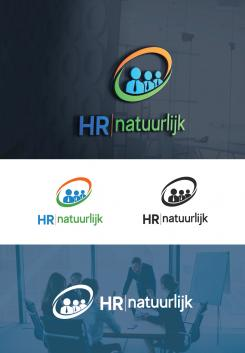 Logo design # 1210234 for I need your help! One of a kind logo design HR consultancy contest