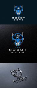 Logo # 1068990 voor A logo for a  transformer  rental company wedstrijd