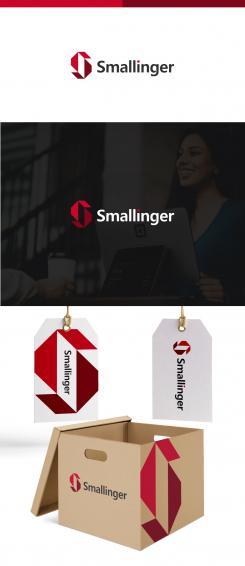 Logo # 990148 voor Logo voor een online retailer  start up  wedstrijd