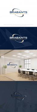 Logo # 1094180 voor Logo voor Brabants handelshuis wedstrijd