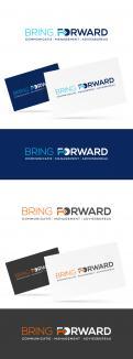 Logo # 982628 voor Ontwerp een logo voor mijn nieuwe communictie en adviesbureau wedstrijd