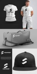 Logo design # 1211856 for Word image brand Logo   Sports brand for all sports equipment and clothing contest