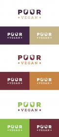 Logo # 978115 voor Logo voor vegan gebak en brood wedstrijd