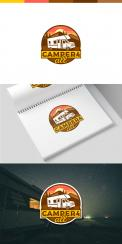 Website design # 1182966 voor Ontwerp een beeldlogo voor een camperverhuurplatform wedstrijd