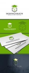 Logo # 979020 voor Decentrale Selectie Geneeskunde Training wedstrijd