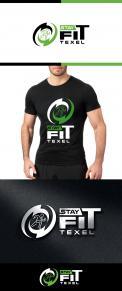 Logo # 1156483 voor een stoer logo voor ons budo  en fitnesscentrum wedstrijd