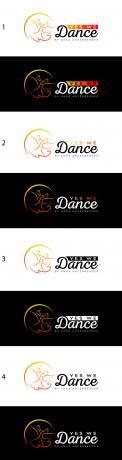 Logo  # 1011826 für Logo fur individuelle Tanzkurse gesucht Wettbewerb