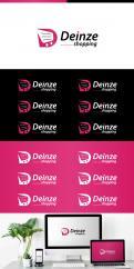 Logo # 1026774 voor Logo voor Retailpark te Deinze Belgie wedstrijd
