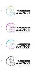 Logo  # 1011126 für Logo fur individuelle Tanzkurse gesucht Wettbewerb