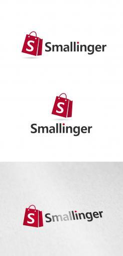 Logo # 994173 voor Logo voor een online retailer  start up  wedstrijd