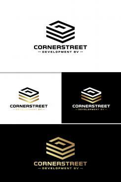Logo # 1109339 voor Ontwerp een stoer logo voor een ontwikkelaar in logistiek vastgoed wedstrijd