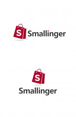 Logo # 994174 voor Logo voor een online retailer  start up  wedstrijd
