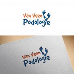 Logo # 955351 voor Logo voor een Podoloog wedstrijd