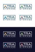 Logo # 965785 voor Ontwerp een mooi  strak logo voor een Self Storage bedrijf wedstrijd