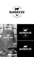 Logo # 1188993 voor Een logo voor een bedrijf dat black angus  barbecue  vleespakketten gaat verkopen wedstrijd
