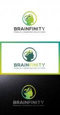 Logo # 982841 voor Ontwerp een logo voor een nieuw bedrijf wat zich specialiseert in mobiel leren wedstrijd