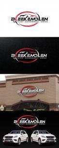 Logo # 1246477 voor Nick Bleekemolen wedstrijd