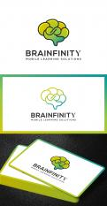 Logo # 982642 voor Ontwerp een logo voor een nieuw bedrijf wat zich specialiseert in mobiel leren wedstrijd