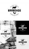 Logo # 1188999 voor Een logo voor een bedrijf dat black angus  barbecue  vleespakketten gaat verkopen wedstrijd