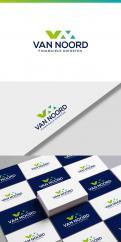 Logo # 1001906 voor Ontwerp een strak logo voor een nieuw hypotheek kantoor wedstrijd