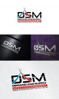 Logo design # 941219 for Logo for Demand   Supply Management department within auto company contest