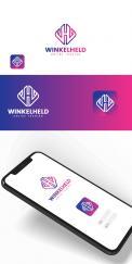 Logo # 1147675 voor Logo voor online mobiele verkooptraining wedstrijd