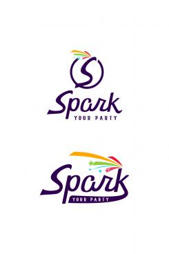 Logo design # 1185902 for Logo for Spark  Theme boxes for party's contest