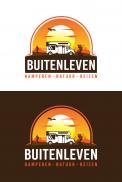 Logo # 1148786 voor Ontwerp een logo en huisstijl voor een nieuw tv programma over het  Buitenleven  wedstrijd