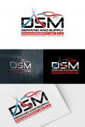 Logo design # 946345 for Logo for Demand   Supply Management department within auto company contest