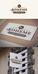 Logo  # 918760 für La Bohème Wettbewerb