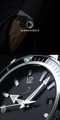 Logo # 1042754 voor Logo Horlogemerk wedstrijd
