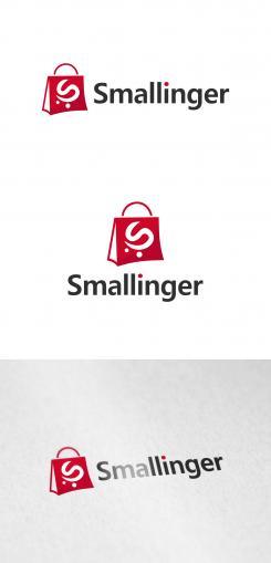 Logo # 994000 voor Logo voor een online retailer  start up  wedstrijd