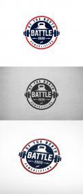 Logo  # 1002126 für Powerlifting Event Logo   Battle of the North Wettbewerb