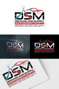 Logo design # 946450 for Logo for Demand   Supply Management department within auto company contest