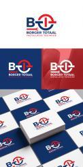 Logo design # 1231354 for Logo for Borger Totaal Installatie Techniek  BTIT  contest