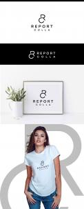 Logo design # 1188220 for Design a minimalist fresh logo for a new sustainable  scented candles   clothing  brand! contest