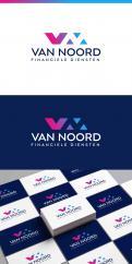 Logo # 1001829 voor Ontwerp een strak logo voor een nieuw hypotheek kantoor wedstrijd