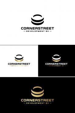 Logo # 1109371 voor Ontwerp een stoer logo voor een ontwikkelaar in logistiek vastgoed wedstrijd